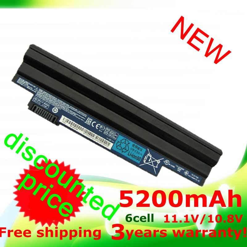 Acer One Battery 5200mah Battery For Acer