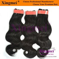 2pcs lot top quality Hastar Beauty human hair weave,12-40 inches 5A grade body wave brazilian virgin hair