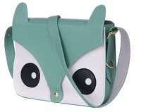 Small cartoon Shouder Bag,Cute Women Handbag,massenger bag,FREE SHIPPING