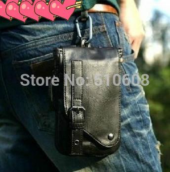 Fashion Sports Men And Women's Waist Pack Cigarette Packaging Small Shoulder Messenger Bag Small Bag multi-purpose Man Handbag
