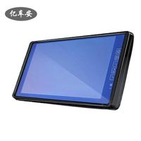 Rear view mirror monitor 9 mp5 car player high-definition digital screen lcd reversing h9 free shipping