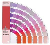 PANTONE PREMIUM METALLICS Coated  GG1505