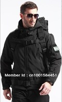HOT TAD V 4.0 Men Outdoor Hunting Camping Waterproof Coats Jacket