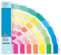 PANTONE PASTELS & NEONS  Coated & Uncoated  GG1504