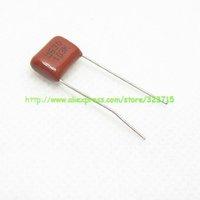 100pcs/1 lot CBB film capacitors 630V103K 10NF P10mm  103J630V Free Shipping