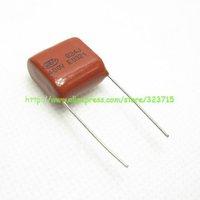 50pcs/1 lot CBB film capacitors 400V824J 0.82uF 824J400V P15mm  Free Shipping