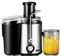SKG juicer electric fruit juicer power auto juice making machine electrical juice maker