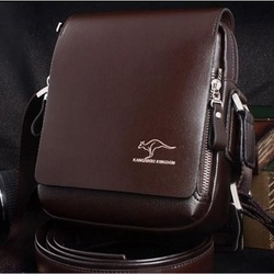 2013 Free shipping classical man briefcase, business bag man, with genuine leather, excellent quality. TB-40-70(China (Mainland))