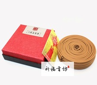 AZ004 - 100% All Natural Australian Sandalwood Incense Coils (12H)