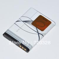 BL-5B  BL 5B Battery For Nokia 2600C/7510A  2pcs/lot free shipping sale