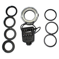 Meike FC 100 Macro Ring Flash Light for Canon EOS 600D 60D 7D 550D 1100D T3i T3 847567020078