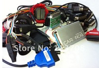 2013 newest version carprog programmer v 4.01 DHL/EMS free carprog full with softwares activated and all for cars universal tool
