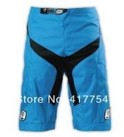 High Quanlity with Pad! 2014 Troy lee design TLD Moto Shorts Bicycle Cycling MTB BMX DOWNHILL TLD Shorts T-001