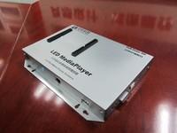 Full color led display controller LS-Q2 LED MediaPlayer from original manufacturer LISTEN
