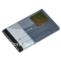 BL-5C BL5C  - battery original for Nokia N72/N71/N70/E60/E50/6085/6086 2pcs/lot  shipping sale