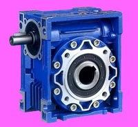 Worm Gear Speed Reducer SMRV25 for Stepper Motor