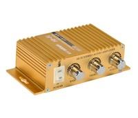 2.0 encoding 180w audio Hi-Fi Stereo car audio amplifier subwoofer 12v 1055