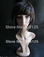 Female Plastic Hat Mannequin Head