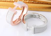 Free shippingg the KC gold plating platinum bracelet self-marketing $10 global best price for minimum order