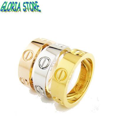 Couple Finger Rings Online Hot Korean Couple Rings Finger