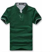 Free Shipping NEW SHORT SLEEVE Personalized &creative T shirt men short sleeve summer tees