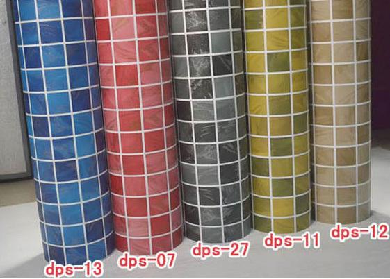 Self Adhesive Mosaic Wall Tiles