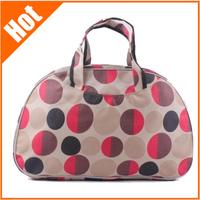 Light small  travel bag for women size 28*41*16cm 15 designs 1pcs new