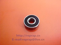 The 3D printer reprap dedicated 608 bearings