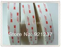 3M VHB 4950 acrylic double sided foam tape 25mmx33m