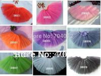 2015 Rushed Promotion Gymnastics Leotard Bailarina Wholesale -free Shipping Kids Tutu Dancing Wear Girls Tutus Color for Choose