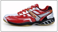 FREE SHIPPING 2013 new badminton shoes professional training sports shoe SHB -910OFD couple models SIZE 36-45