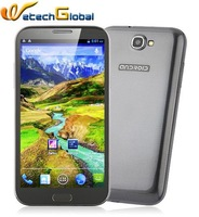 Star S7589 Quad Core MTK6589 Note Smartphone 1.2GHz 8GB ROM 5.8 HD Screen Android 4.2.1 3G GPS White/Black Free Case