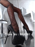2013 Daffodile latest fashion platform pumps snakeskin  high heel sexy party  shoes for women