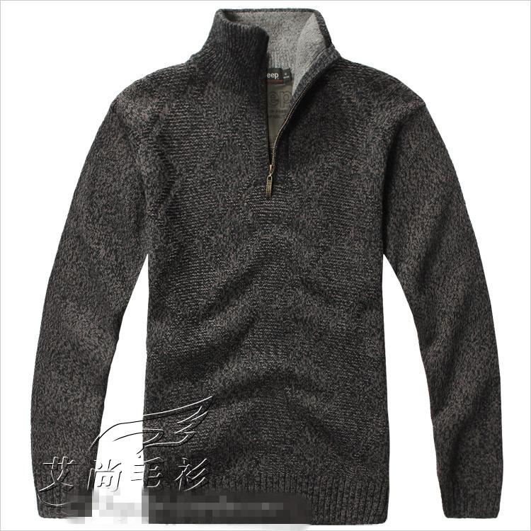 White Zipper Sweater Zipper Sweater Outerwear