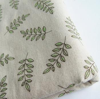 DIY Cotton Linen fabric hemp handmade  hemp 155 cm 61'' width 330 gsm  table cloth flax fabric small wholesale
