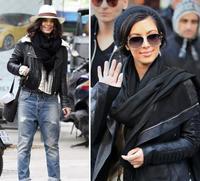 HOT!Warm Cotton Scarf  For Female 190*65CM Solid Faux Cashmere Pendant Scarfs Fashion Style Winter Autumn Pashmina Scarves Cheap