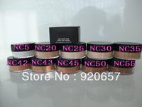 2014  Free Shipping Makeup Smooth Soft Loose Powder Face Powder Final Powder MAKEUP NEW Studio fix powder  (10pcs/lot)