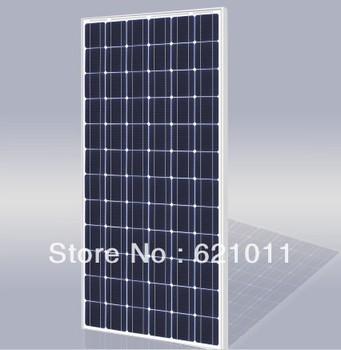EURO Best seller, 200W solar panel, mono crystalline solar cells, pv panels for solar power plant