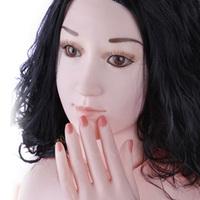 Free shipping 50% real doll, Sex doll, Masturbating Toy, Masturbator Vagina, Sex Toys For Men