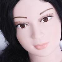Free shipping 50% real doll, Sex doll, Masturbating Toy, Masturbator Vagina and anus, Sex Toys For Men