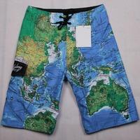 New Fashion Mens Surf Board Shorts Boardshorts Beach Swim Beachwear Swimwears Swimming Trunks Bermuda