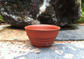 "30cc YIXING ""Red Clay"" Hong Ni 3 pieces Tea cup"