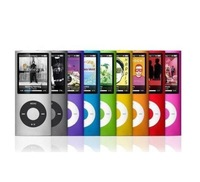 100% New Cheap Slim 1.8 TFT Lcd 32GB Mp3  Player