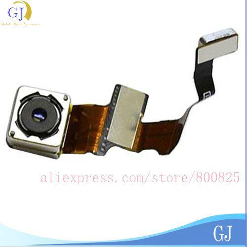 Rear Camera,for iPhone 5G camera,Original and brand new,100% guarantee,Free Shipping(China (Mainland))