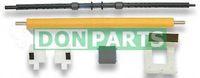 NEW 1 X Maintenance Roller Kit for HP LaserJet 1100 3200 5pcs Delivery Transfer Roller