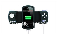 Free Shipping! iPlayer Wireless Bluetooth Game Controller Console  for iPhone / iPad / iTouch Series Black