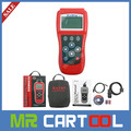 2013 Top-Rated MaxiScan EU702 Code reader Scanner Best Europe Vehicle Scanner Free Shipping(Hong Kong)