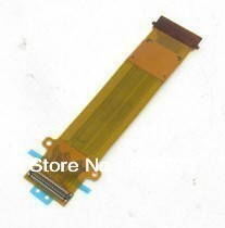 1pc new New LCD Flex Cable Flat Ribbon for Sony Ericsson W20 W20i Zylo Connector Replacement,freeshipping(China (Mainland))