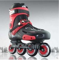 Adult shaping skatse roller skates 1160 - 17 red