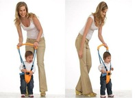 Moon baby Walkers Infant Toddler safety Harness Learning Walk Assistant Kid keeper, Free Shipping